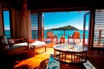 Fiji Hotels Over Water