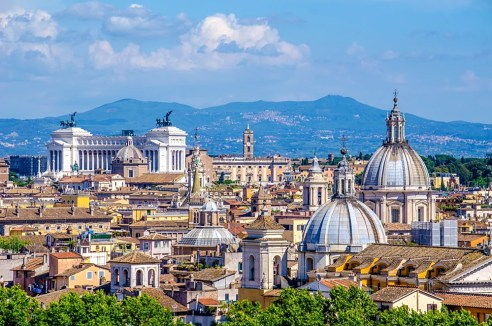 10 Essential Things to Do in Rome on an Italy Vacation | Goway