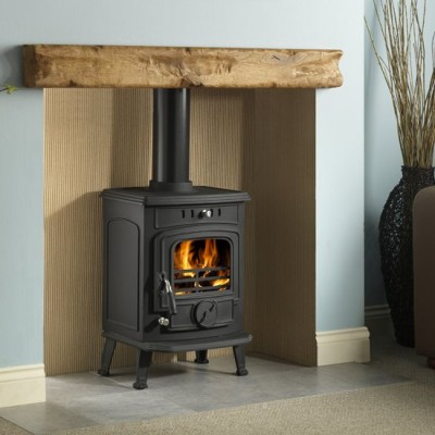 How Much Space do you Need to Leave Around a WoodBurning Stove