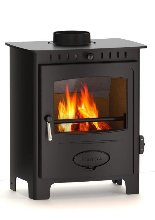 Best British Made Wood Burners