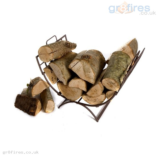 Types of fuel for use in wood burners and multifuel stoves