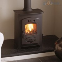 Five of the Best Wood-Burning Stoves for Boats and Canal ...