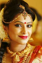 modern & traditional indian bridal