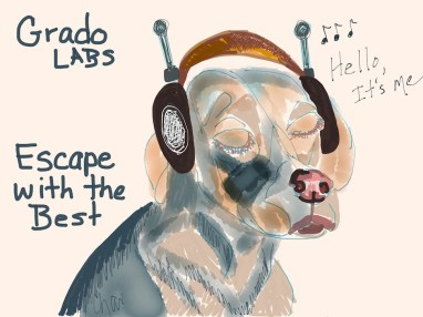 Grado Labs Artist Series FiftyThree Entries11
