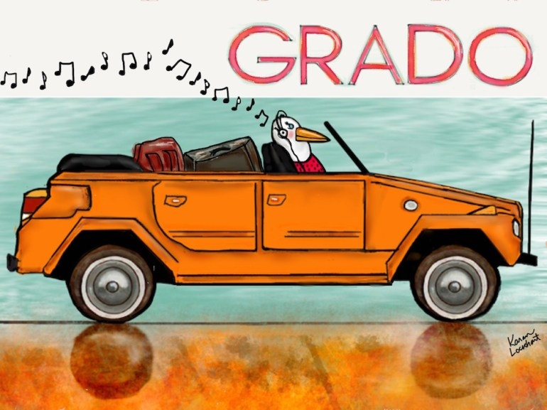 Grado Labs Artist Series FiftyThree Entries26