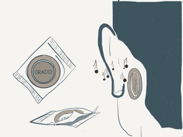 Grado Labs Artist Series FiftyThree Entries33