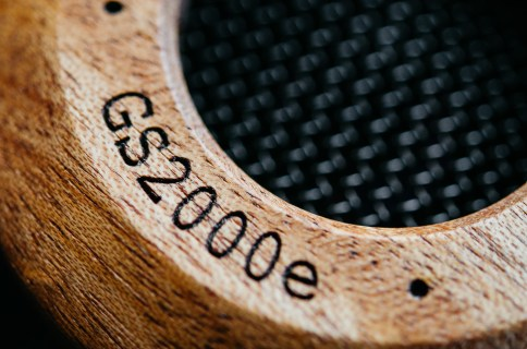 Grado Labs GS2000e Headphones First Shoot