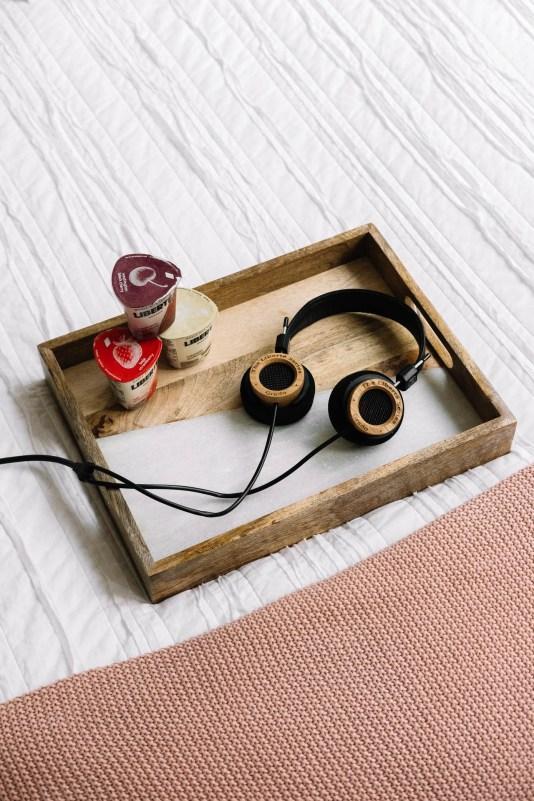 Liberte Grado Headphones Collaboration