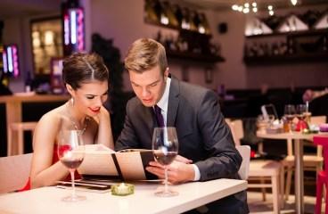 Mantenha essas 9 coisas em mente quando se trata de design de cardápio para restaurantes