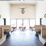 The Best Barbecue Restaurant Design