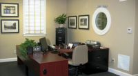 Decorating a Corporate Office with Minimal Expense ...