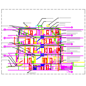So Many .DWG backgrounds, So Little Processing Power…