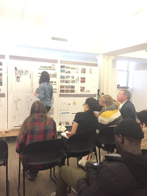 Design In Action: Build Initiative Continues