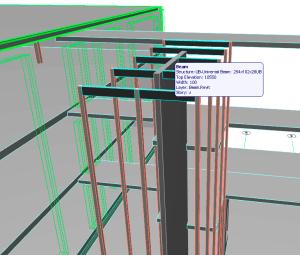 ArchiCAD Revit Interoperability