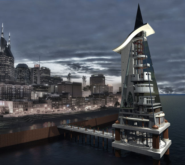 Intense Designs Supported by ArchiCAD