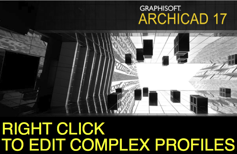 All the Changes in ArchiCAD 17 that we love, but won't be Advertised