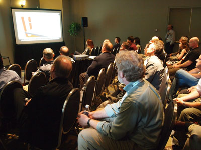 Learn ArchiCAD, meet other users, find jobs? It's time you went to User Group Meetings
