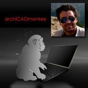 archiCADmonkey is Not Monkeying Around