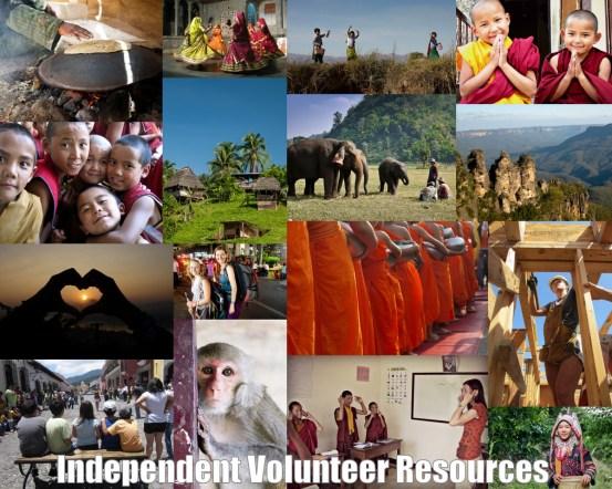 Independent Volunteering