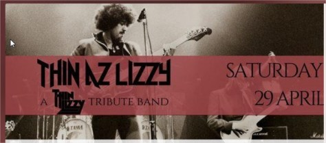 The Church Thin az Lizzy LIVE Tickets, Sat, 29 Apr 2017 at 2200 Eventbrite - Mozilla Firefox