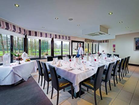 central-hotel-tullamore-private-dining
