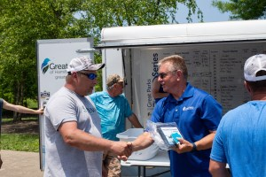 July 14 Bass Series at Winton Woods
