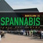 Annabis en la feria internacional del cáñamo Spannabis 2015