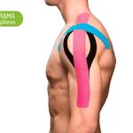 La técnica del Kinesiotape para tratar las lesiones