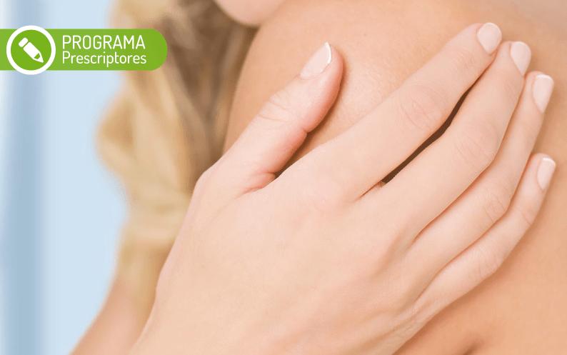 Cuida la piel atópica con aceite de cáñamo
