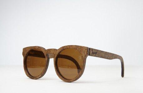 Gafas de cáñamo: ligeras, naturales y ¡sostenibles!
