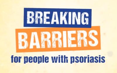 Se acerca el Día Mundial de la Psoriasis