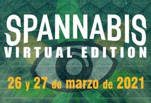 Feria Virtual Spannabis 2021