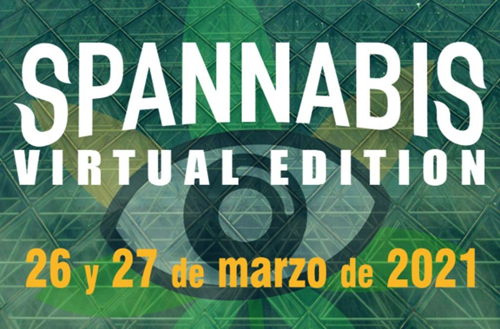 Primera edición virtual de Spannabis