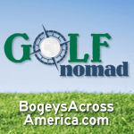 Golf Nomad - BogeysAcrossAmerica.com