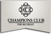 Champions Club at the Retreat Golf Tee Time Special Corona, CA