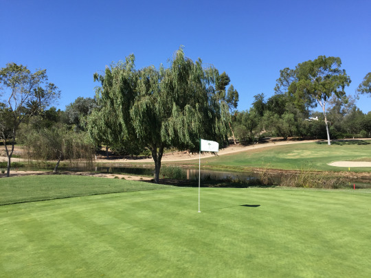 Golf Course Review Rancho Santa Fe Golf Club