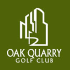 Oak Quarry Golf Club Riverside California
