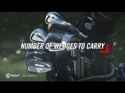 #Own125 Number of Wedges to Carry