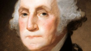 George Washington Happy President's Day 2016