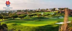 JC Golf Coupon - Encinitas Ranch Golf Course Tee Time Special