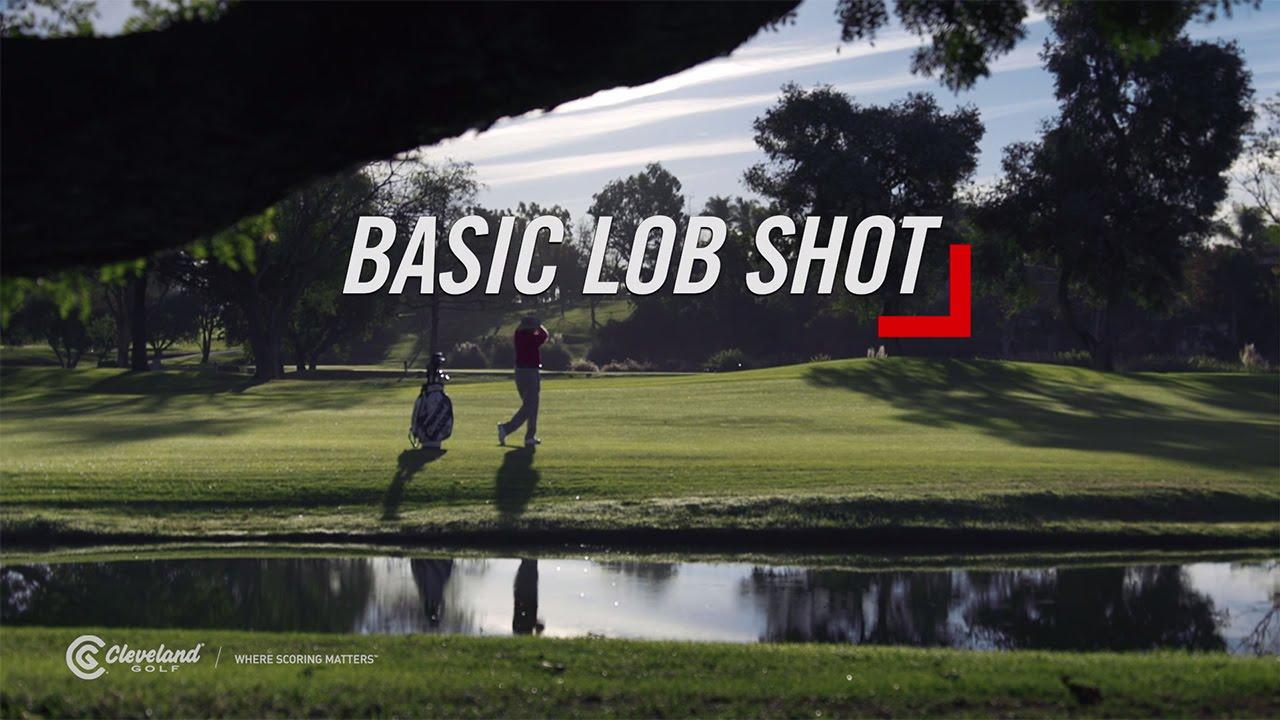 #Own125 Basic Lob Shot