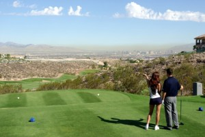 Rio Secco Golf Club Las Vegas Golf Tee Time Special