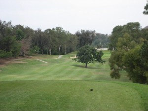 Los Robles Greens Golf Tee Time Special