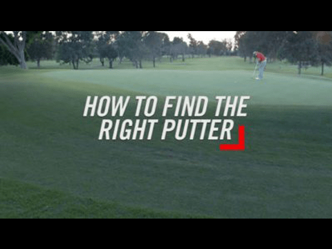 #OWN125 Find the Right Putter