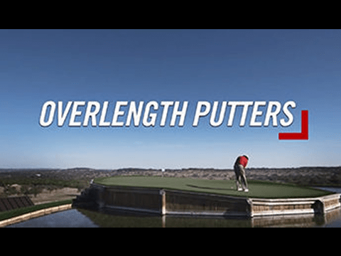 #OWN125 Overlength Putters