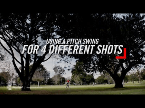 #OWN125 Pitch Swing