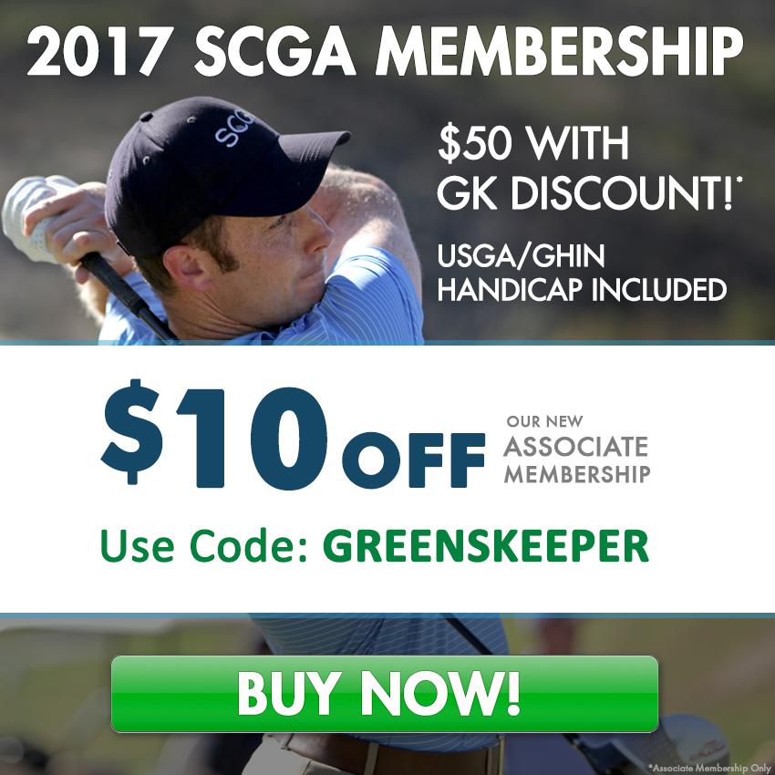 2017 SCGA Membership