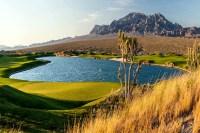 Las Vegas Paiute Golf Resort Sun Mountain Course Las Vegas, Nevada