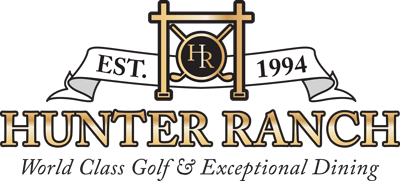 Hunter Rancho Golf Course Paso Robles, California