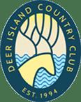 Deer Island Country Club (aka International Golf Club) Tavares Florida
